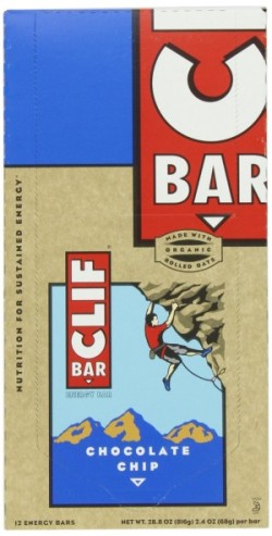 Post image for Amazon-Cliff Energy Bars $11.19