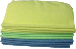 Post image for Amazon-Zwipes Microfiber Cleaning Cloths (12-Pack) $7.75