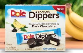 Post image for Farm Fresh: Dole Banana Dippers $1.74