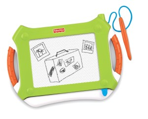 Post image for Amazon-Fisher-Price Travel Doodler Pro $8.49
