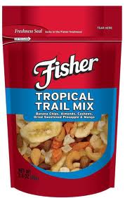 Post image for Harris Teeter: Free Fisher Trail Mix