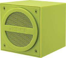 Post image for BestBuy.com Deal of the Day: iHome – Green Mini Bluetooth Speaker Cube $19.99