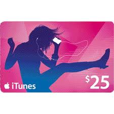 Post image for OfficeMax.com- Two $25 ITunes Gift Cards for $40