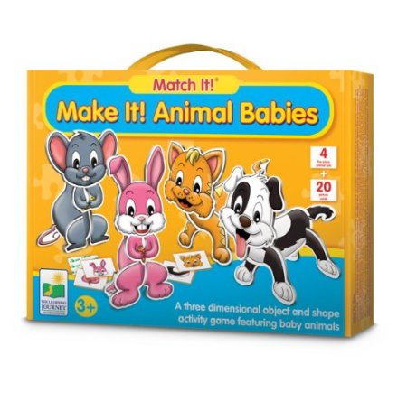 "Post image for Amazon: ""Make It"" Game Only $5.74"