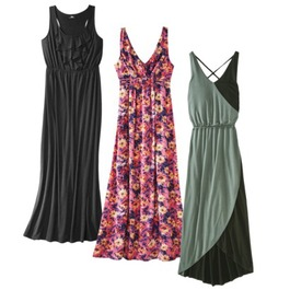 Post image for Target: Maxi Dresses Buy One Get One Free