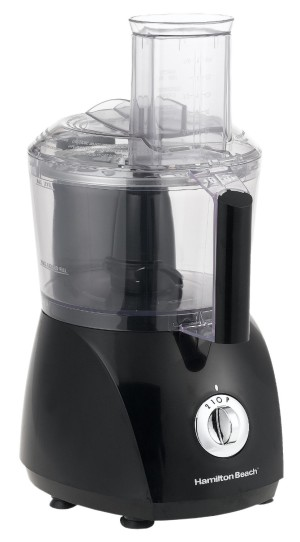 Post image for Amazon-Hamilton Beach 10-Cup Chef Prep Food Processor $29.98