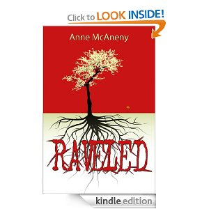 Post image for Amazon Free Book Download: Raveled