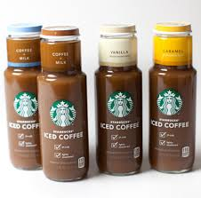 Post image for Walgreens: Starbucks Iced Coffee $.75 Per Drink