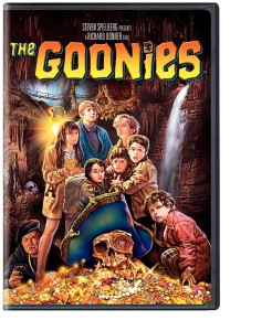Post image for Amazon-The Goonies DVD $3.99