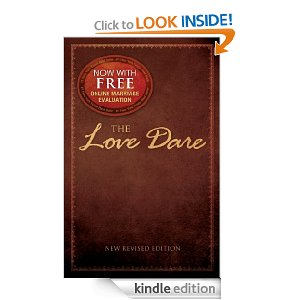 "Post image for Amazon Free Book Download: The Love Dare (From The Movie ""Fireproof"")"