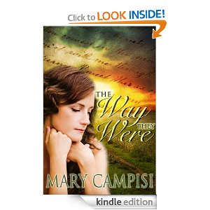 Post image for Amazon Free Book Download: The Way They Were (That Second Chance)