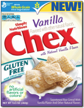 Post image for Harris Teeter: Vanilla Chex Cereal $.25 STOCK UP PRICE