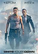Post image for Active Duty and Veterans: FREE White House Down Movie TOMORROW