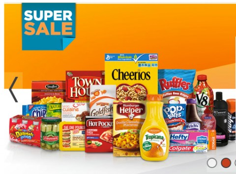 Post image for Kroger Super Sale- Load Your Card Now!
