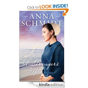 Post image for Amazon Free Book Download: A Stranger's Gift (Women of Pinecraft)