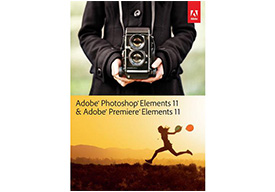Post image for BestBuy.com Deal of the Day: Adobe Photoshop Elements 11Only $84.99