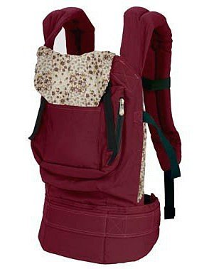 Post image for Amazon: Gaorui Baby Carrier Only $12.15 (was $95!)