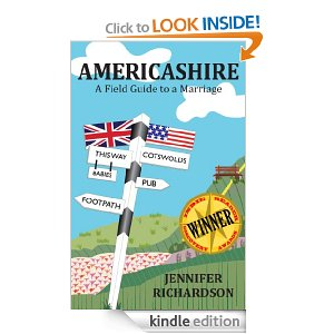 Post image for Amazon Free Book Download: Americashire: A Field Guide to a Marriage