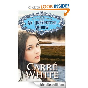 Post image for Amazon Free Book Download: An Unexpected Widow (The Colorado Brides Series)