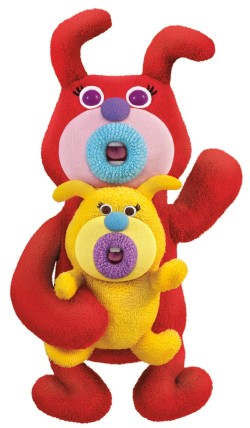 Post image for Amazon-The Sing-A-Ma-Jigs Duets – Red with Puppy Only $8.09