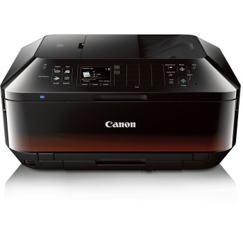 Post image for Amazon Daily Deal: Canon Wireless Color Photo Printer with Scanner, Copier and Fax $89.99