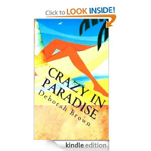 Post image for Amazon Free Book Download: Crazy in Paradise