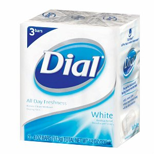 dial bar soap 3 pack