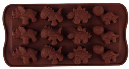 Post image for Amazon: Chocolate Dinosaur Mold $1.99 Shipped