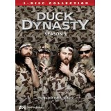 Post image for Amazon-Duck Dynasty Season 3 DVD Only $9.99