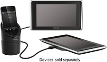 Post image for BestBuy.com Deal of the Day: Philips – Twin Play Portable Video Viewer for Apple® iPod®, iPhone® and iPad® $99.99