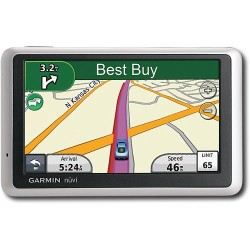 Post image for BestBuy.com Deal of the Day: Garmin – nüvi 1300T 4.3″ GPS $79.99
