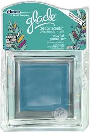 Post image for Walgreens: Glade Decor Scents Money Maker!