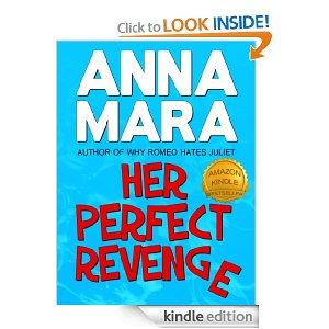 Post image for Amazon Free Book Download: Her Perfect Revenge