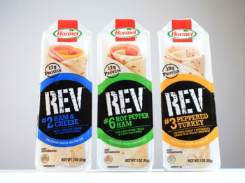 Post image for $1/2 Hormel REV Wraps (Target and Harris Teeter Deals)