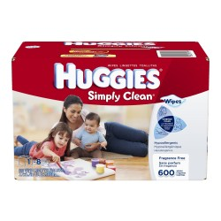 Post image for Amazon: Huggies Snug & Dry Diapers Sale