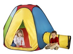 Post image for Amazon-Hexagon Play Tent Only $19.18