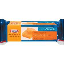 Post image for New Coupon: Kraft Natural Cheese Blocks