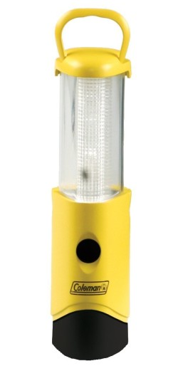Post image for Amazon-Coleman MicroPacker Compact Battery Lantern $7.87