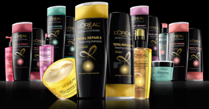 Post image for New High Value Coupon: $5/2 L'Oreal Paris Advanced Hair Care Products (Target Deal)