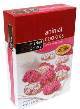 Post image for Target: Market Pantry Cookies $.25