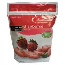 Post image for Target: Market Pantry Strawberries $1.19