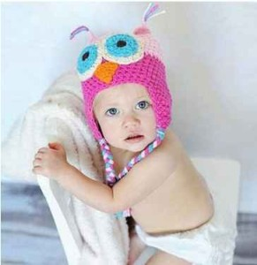 Post image for Amazon: Toddler Girl Owl Hat $5.19 Shipped