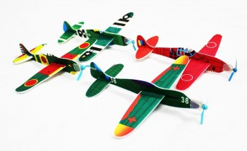 Post image for Amazon-Glider Planes (12 per unit) Only $3.79