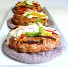 Post image for Whole Foods: Made In Store Salmon Burgers 2 for $5