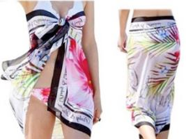 Post image for Amazon-Chiffon Beach Sarong Only $3.64 Shipped!