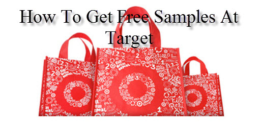 Post image for How To Get Free Samples From Target