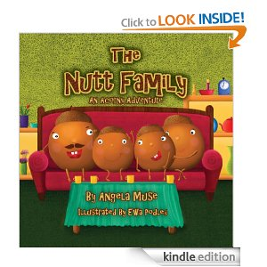 Post image for Amazon Free Book Download: The Nutt Family: An Acorny Adventure