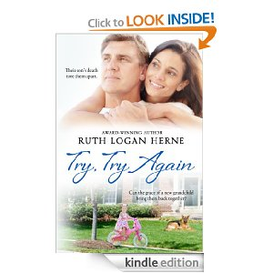 Post image for Amazon Free Book Download: Try, Try Again