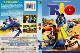 Post image for Amazon-Rio(2011) DVD $4.99