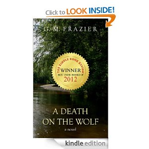 Post image for Amazon Free Book Download: A Death On The Wolf